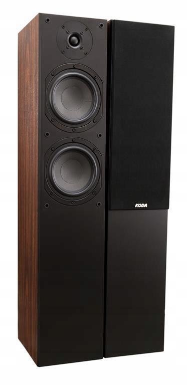 KODA EX-569F kolumny podłogowe stereo OPOLE HIT !!