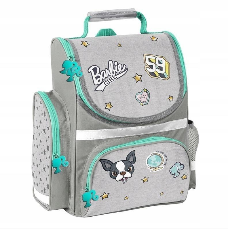 Tornister szkolny Barbie BAR-525 PASO
