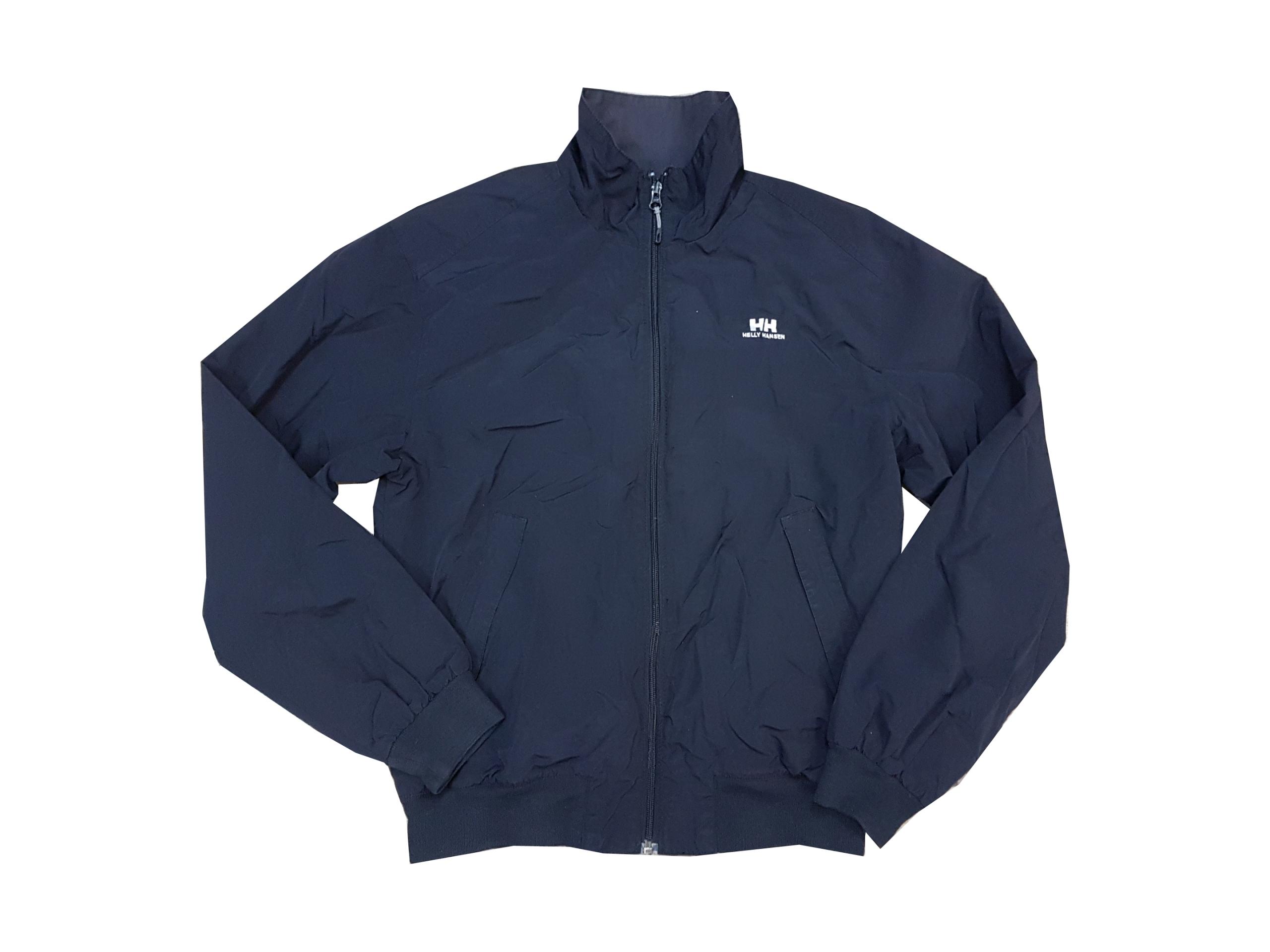 HELLY HANSEN kurtka szwedka przeciwdeszczowa M