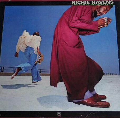 Richie Havens - End Of The Beginning Lp U.S.A.1Pr