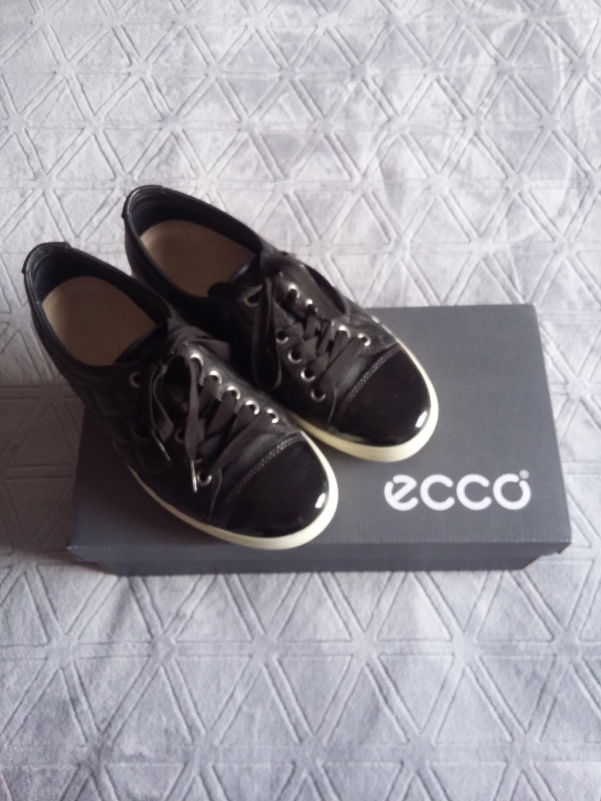 Półbuty damskie ECCO