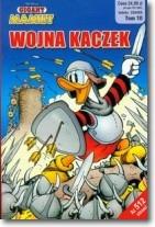 Gigant Mamut 10 Wojna kaczek - Praca Zbiorowa