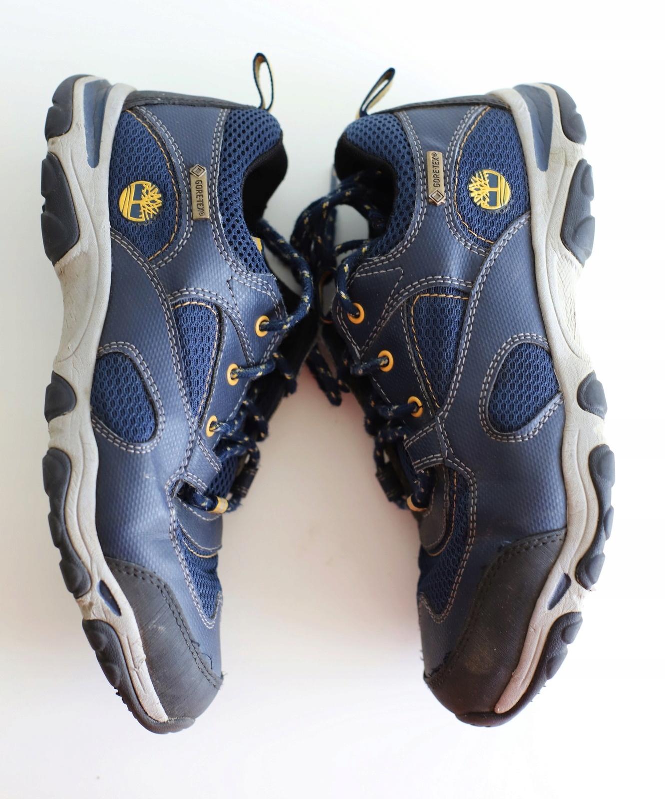Timberland buty trekkingowe adidasy goretex 37