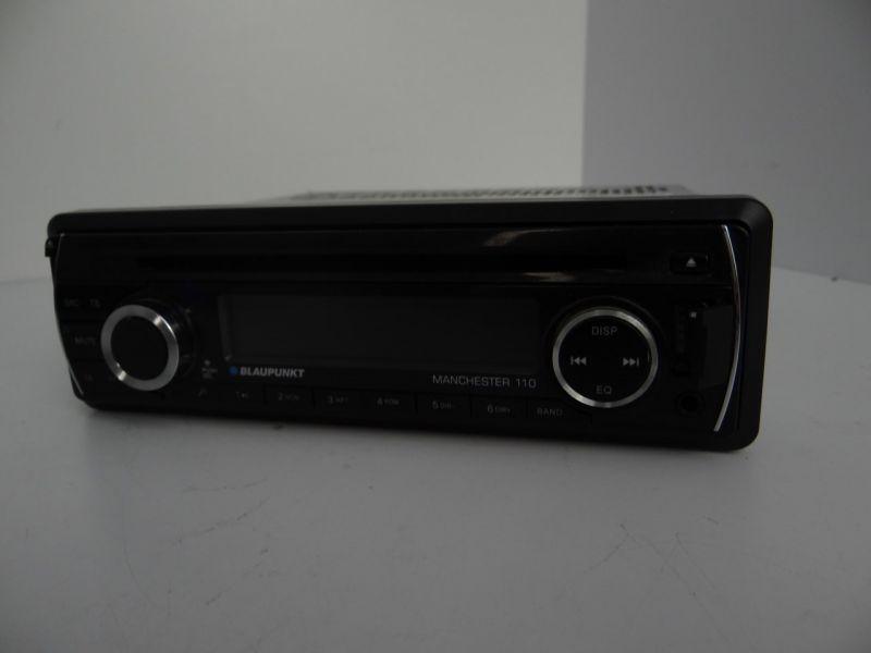 RADIO BLAUPUNKT 110 USB AUX CD