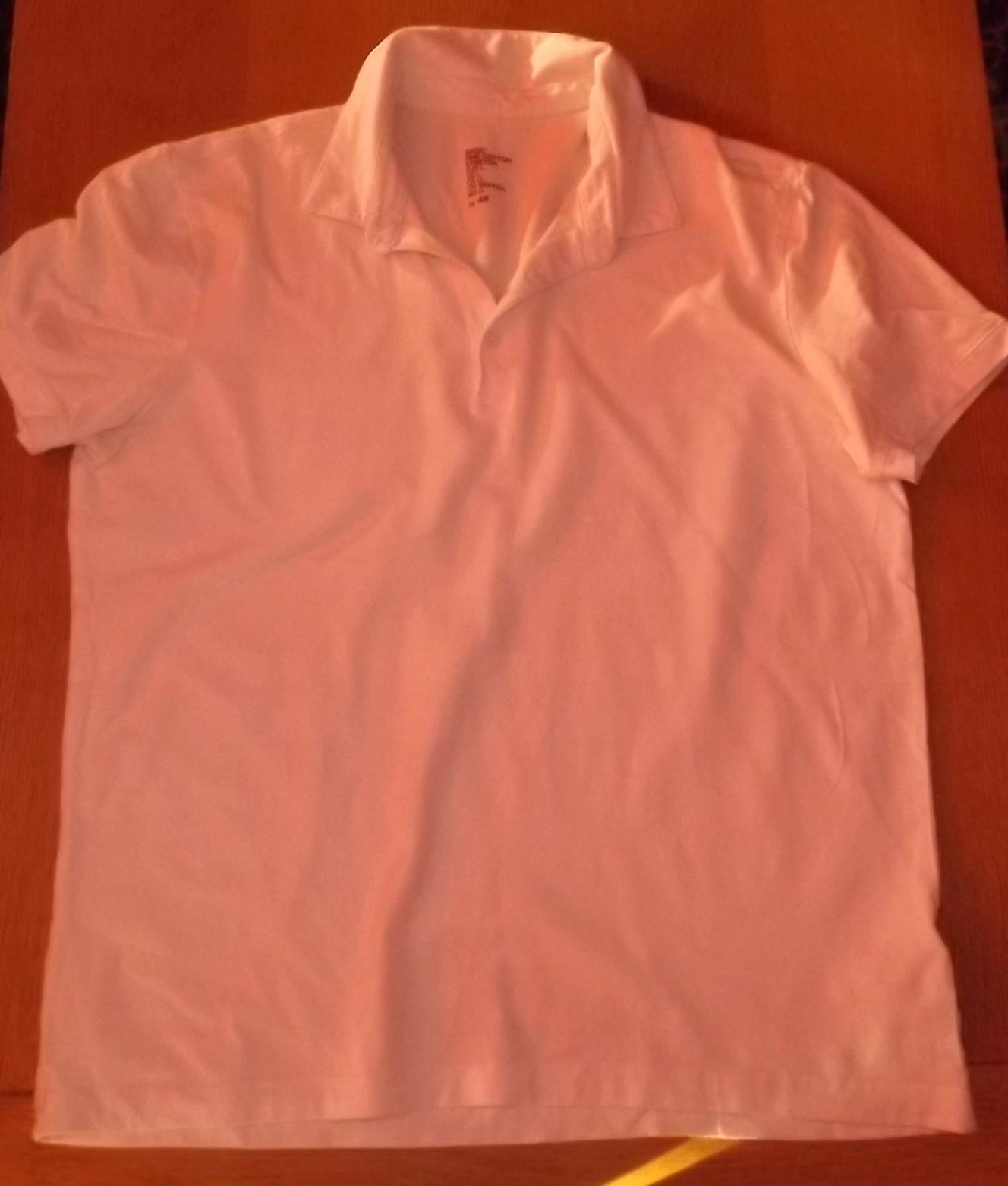 H&M Koszulka męska polo rozm.L