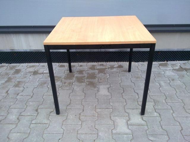 Stół restauracyjny prostokątny S O