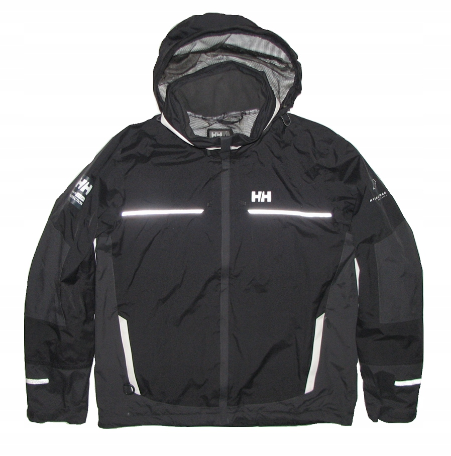 Helly Hansen Hydro Power JKT kurtka sztormiak _ XL