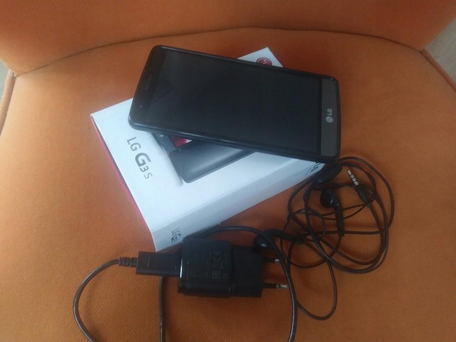 telefon LG G3S
