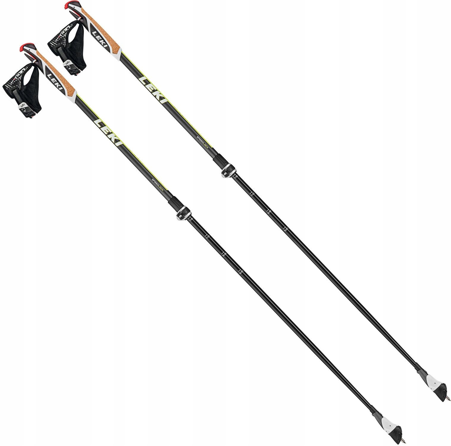 KIJE NORDIC WALKING SMART SUPREME LEKI