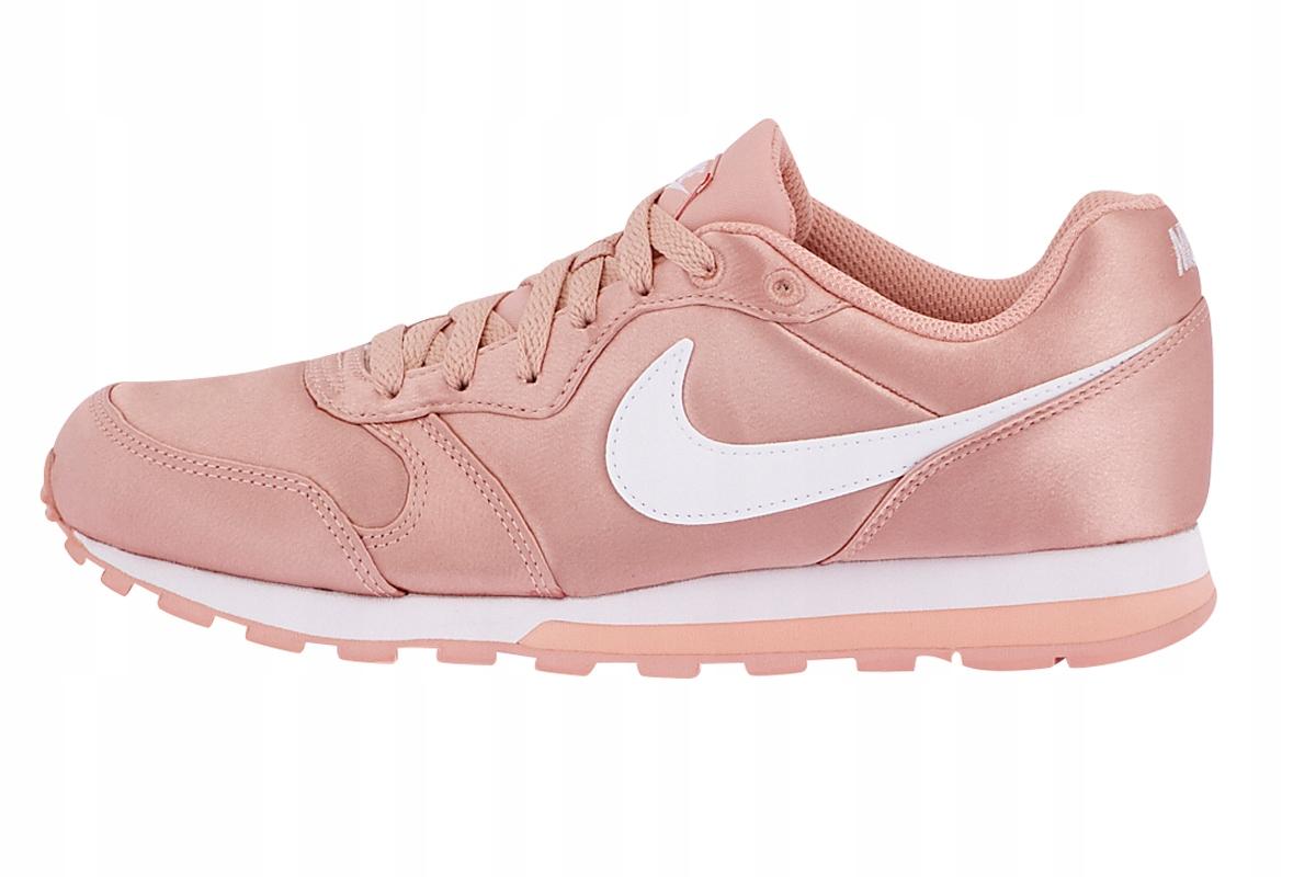 6dad75e4 Nike md runner 2 buty damskie 37,5 nowość pudrowe - 7592140013 ...