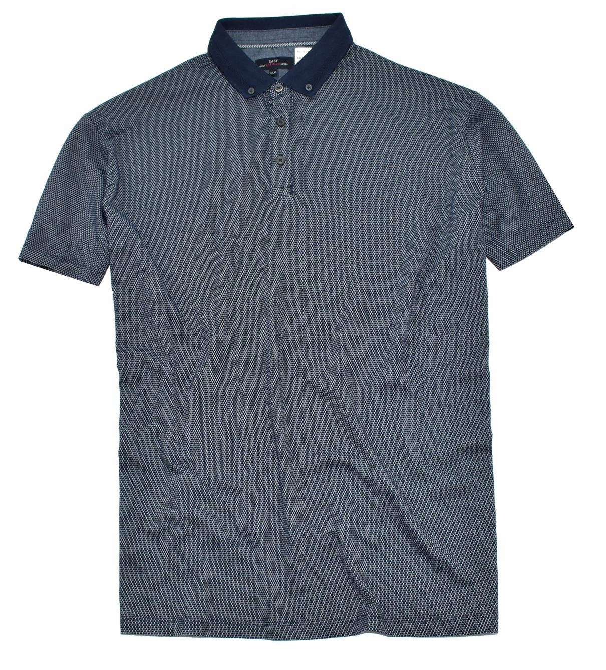 MM A100 EASY_TRENDY PREMIUM STYLE POLO_3XL