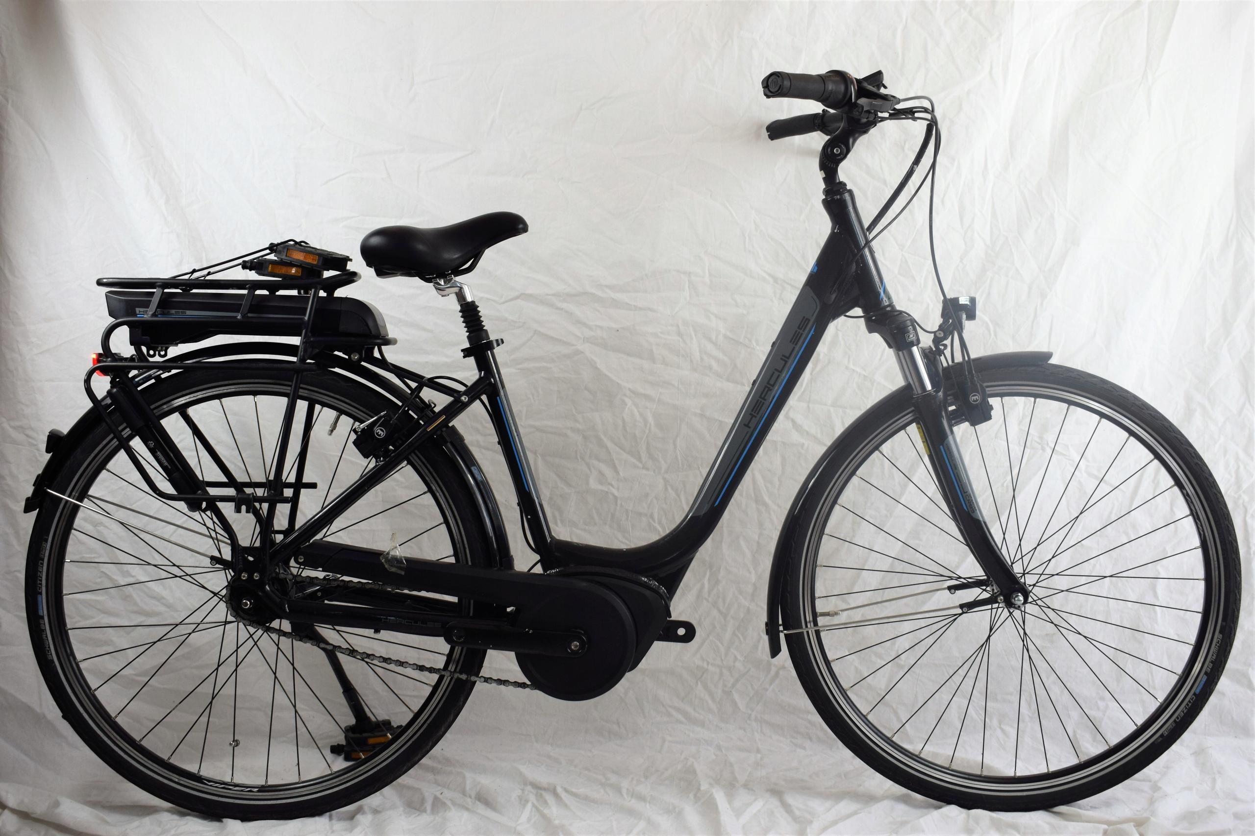 Rower Elektryczny 28 Bosch Super stan Świeży !!