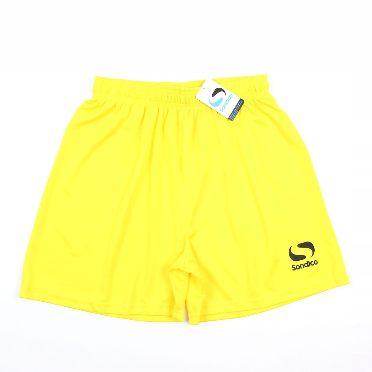 Spodenki piłkarskie Sondico XL