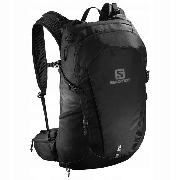 Plecak trekkingowy SALOMON TRAILBLAZER 30 C10482