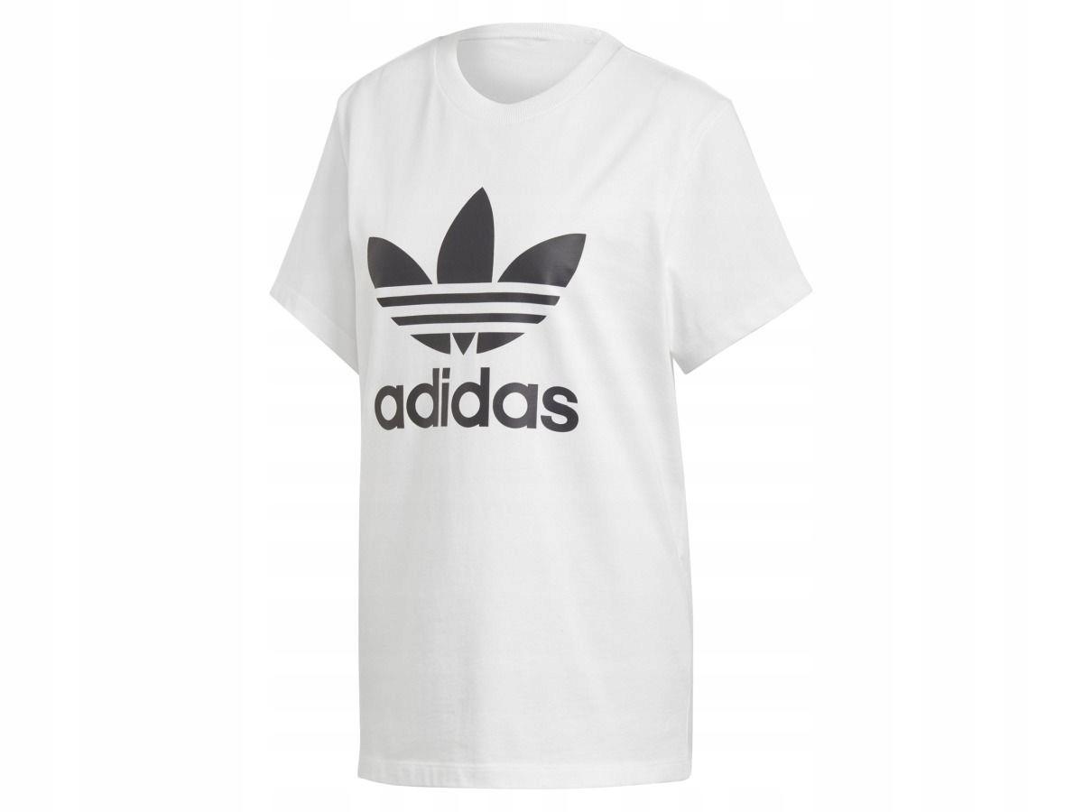 Koszulka damska ADIDAS BOYFRIEND TEE DX2322