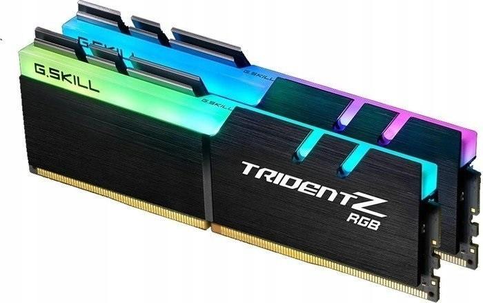 Pamięć DDR4 16GB (2x8GB) TridentZ 3600MHz CL19