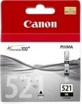 CANON Tusz CLI521 CZARNY CLI-521 BK
