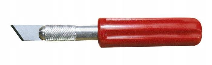 Proedge - Nóż #5 + zestaw 5 ostrzy [#18005]