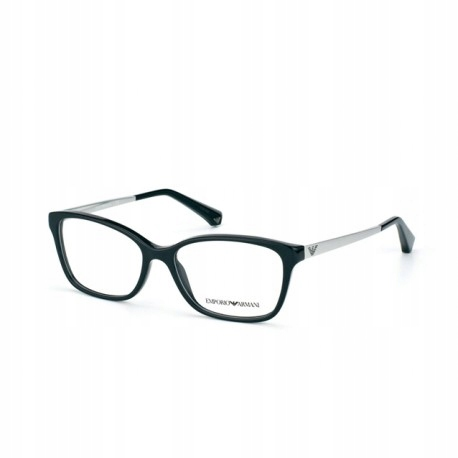 Z6058 EMPORIO ARMANI okulary zerówki damskie