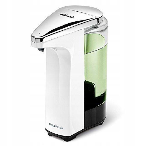 simplehuman Dozownik do mydła z czujnikiem 237 ml