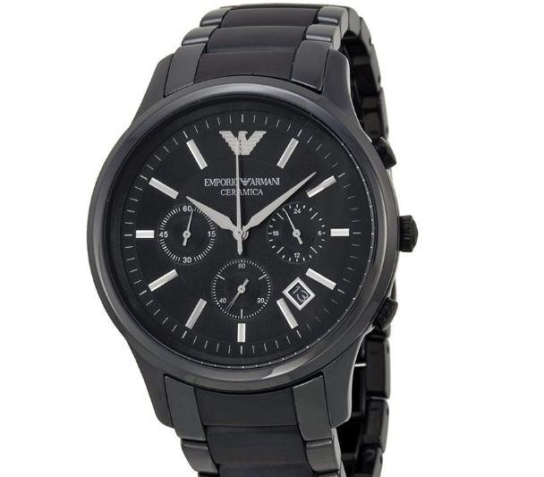 Zegarek EMPORIO ARMANI AR1452 CERAMIKA gwarancja