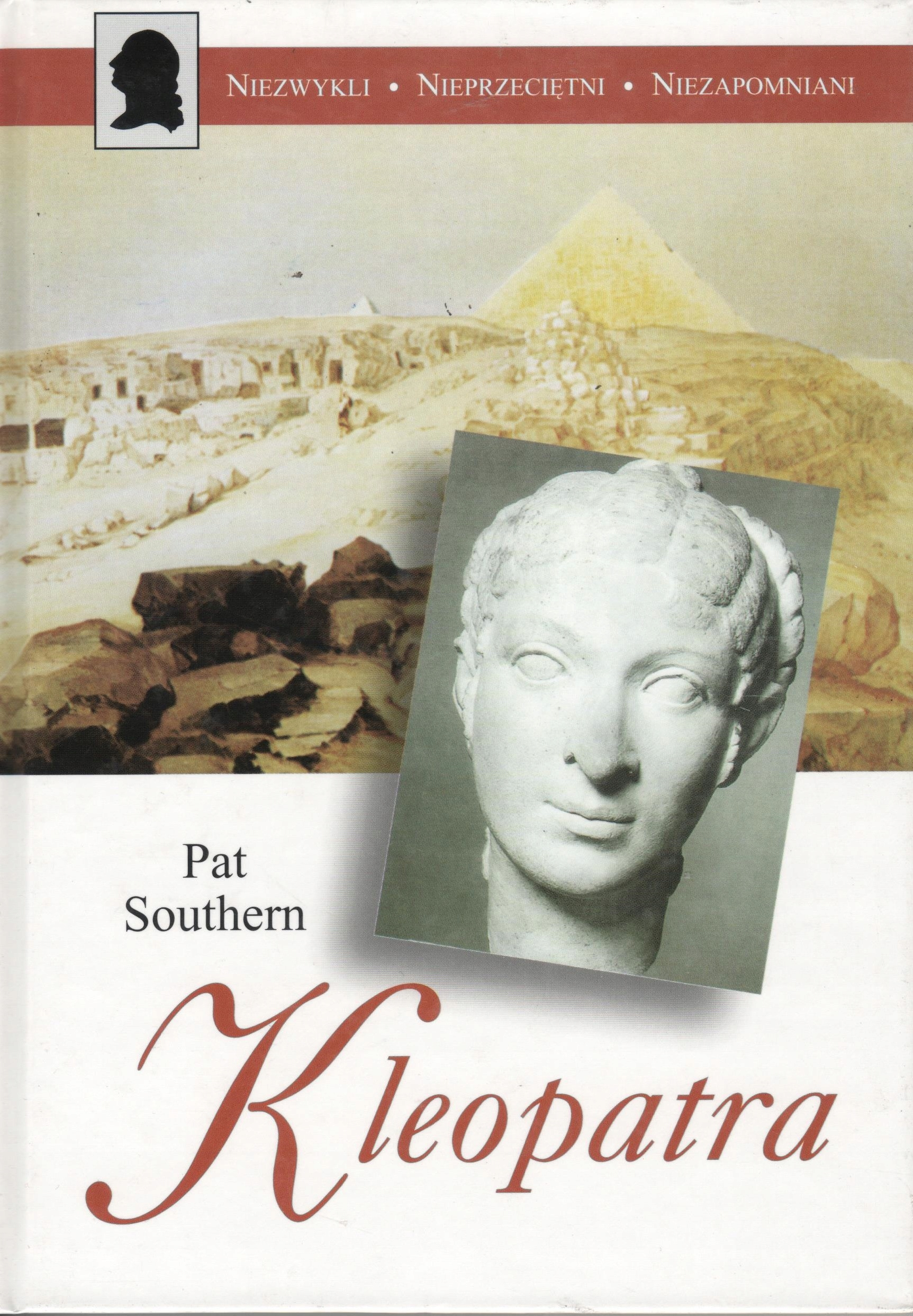 Kleopatra Pat Southern