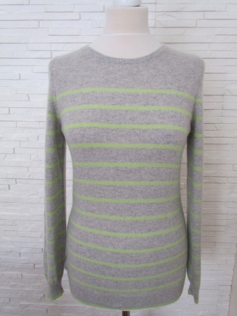 M&S COLLECTION PURE CASHMERE 100 % 36 S J.NOWY