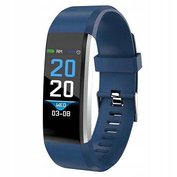 Zegarek SMARTBAND smartwatch bluetooth CIŚNIENIE