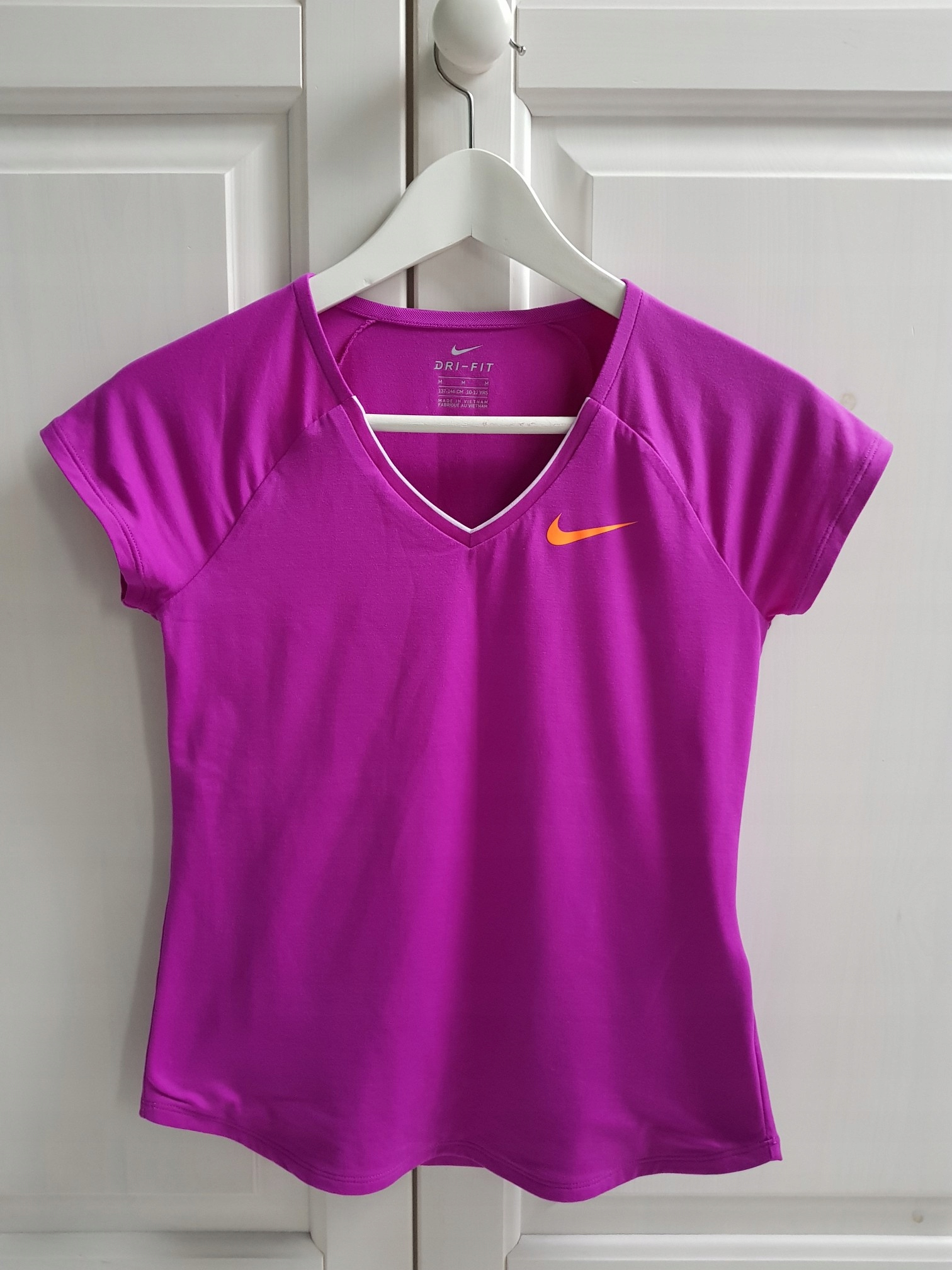 Nike t-shirt 146 CM 12 LAT