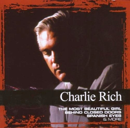 RICH CHARLIE Collections _ LEGENDARY USA ARTISTS