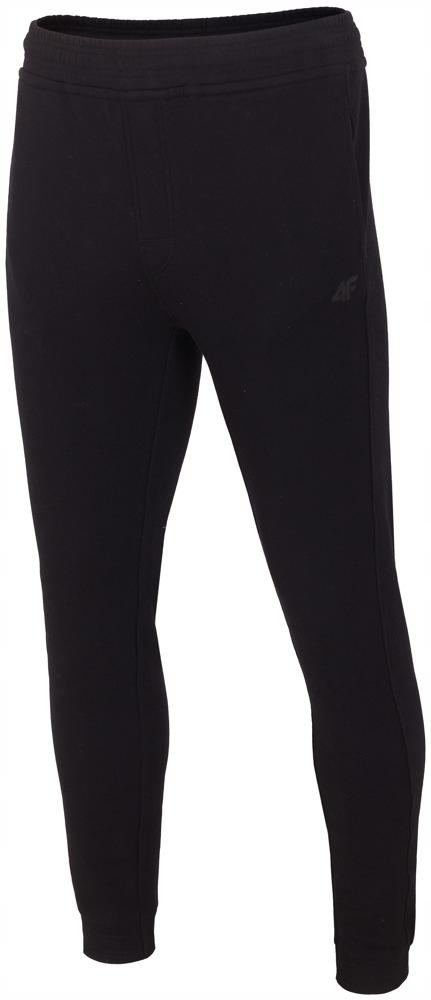 Spodnie dresowe 4F H4L19 SPMD001 czarne # 3XL