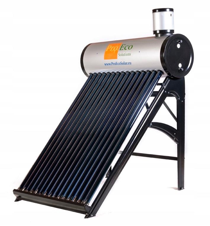 Kolektor Słoneczny podgrzewacz PROECO YL-150 Atest