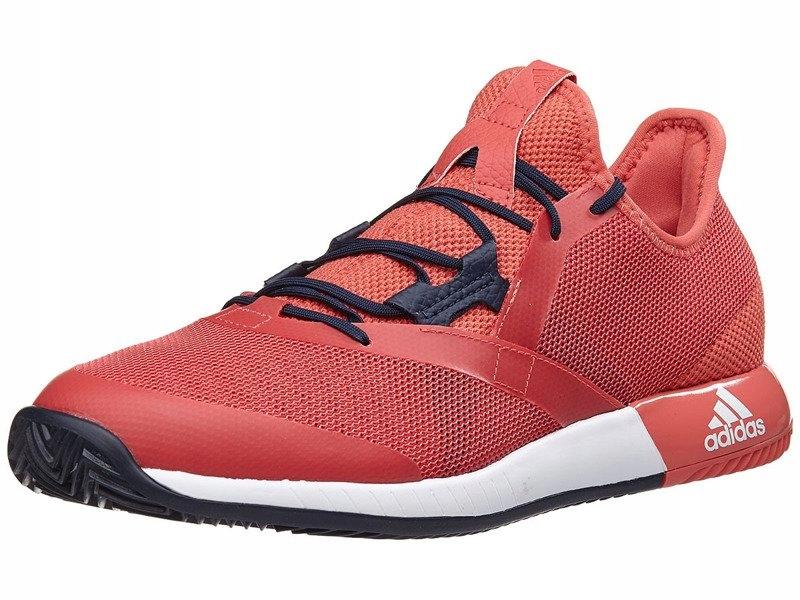 Adidas Adizero Defiant Bounce Clay 42 2/3
