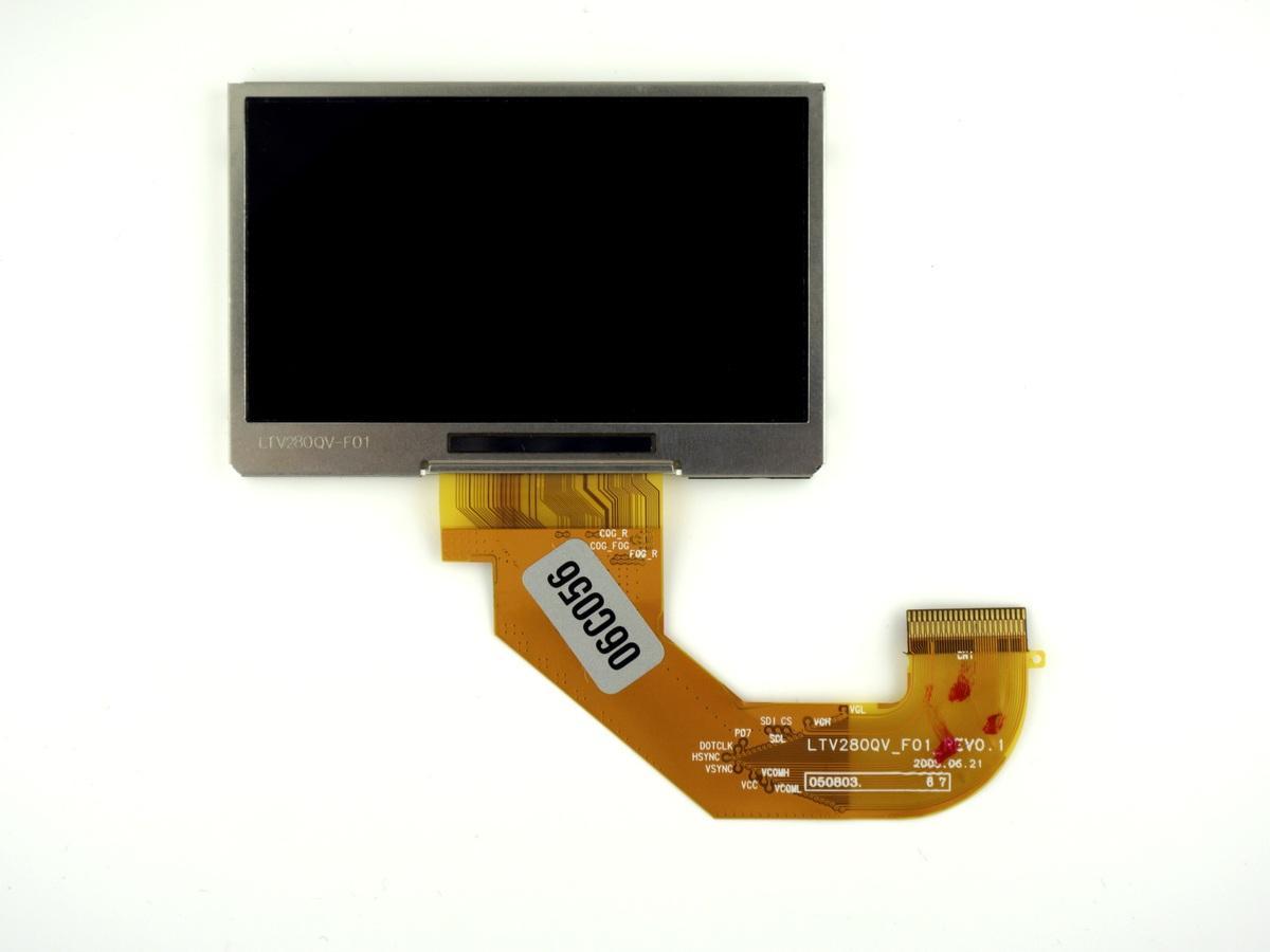 +LCD Samsung L55W Typ LTV2800V_F01