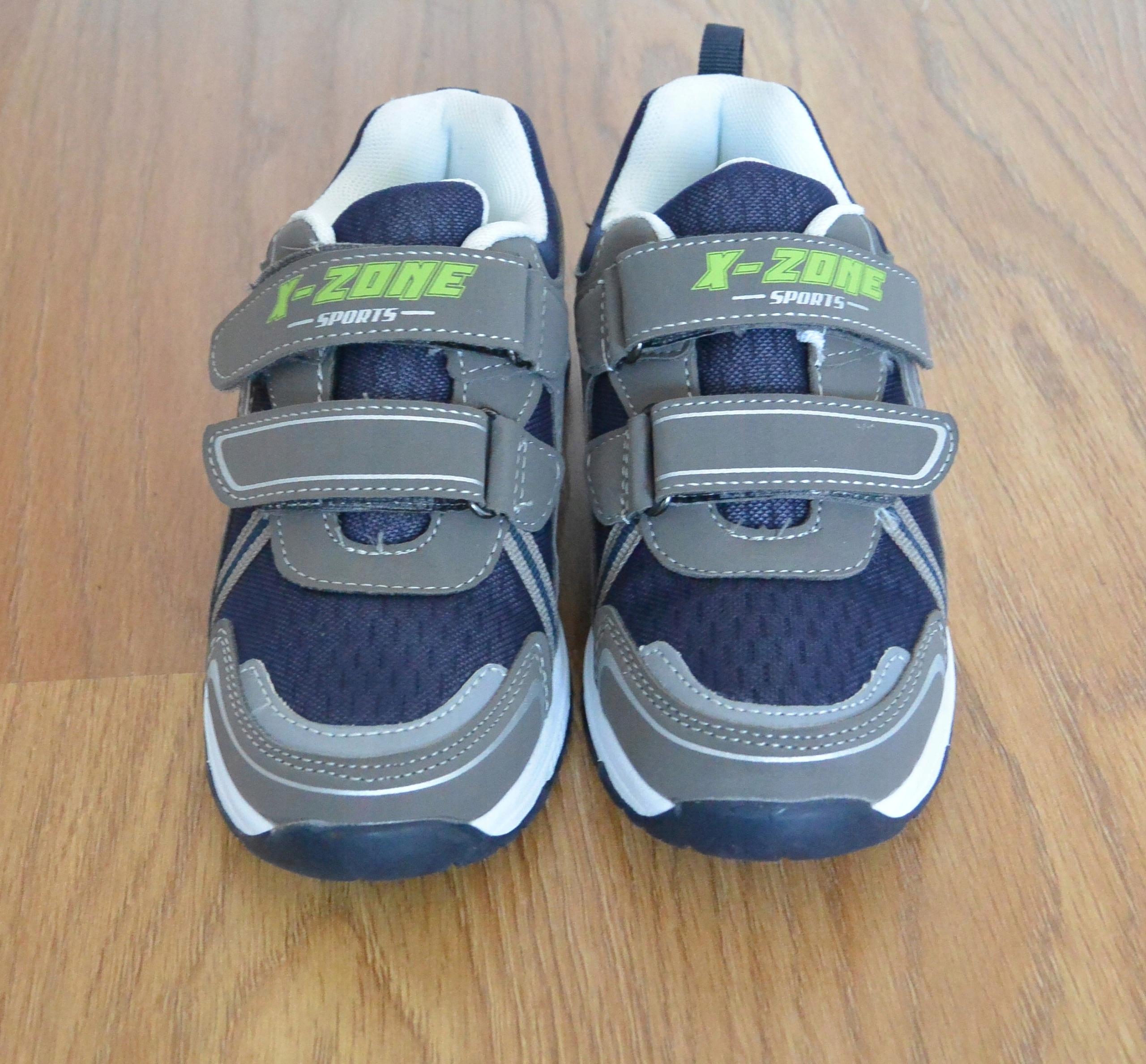 Buty sportowe adidasy chłopięce NOWE r.31 20,5 cm