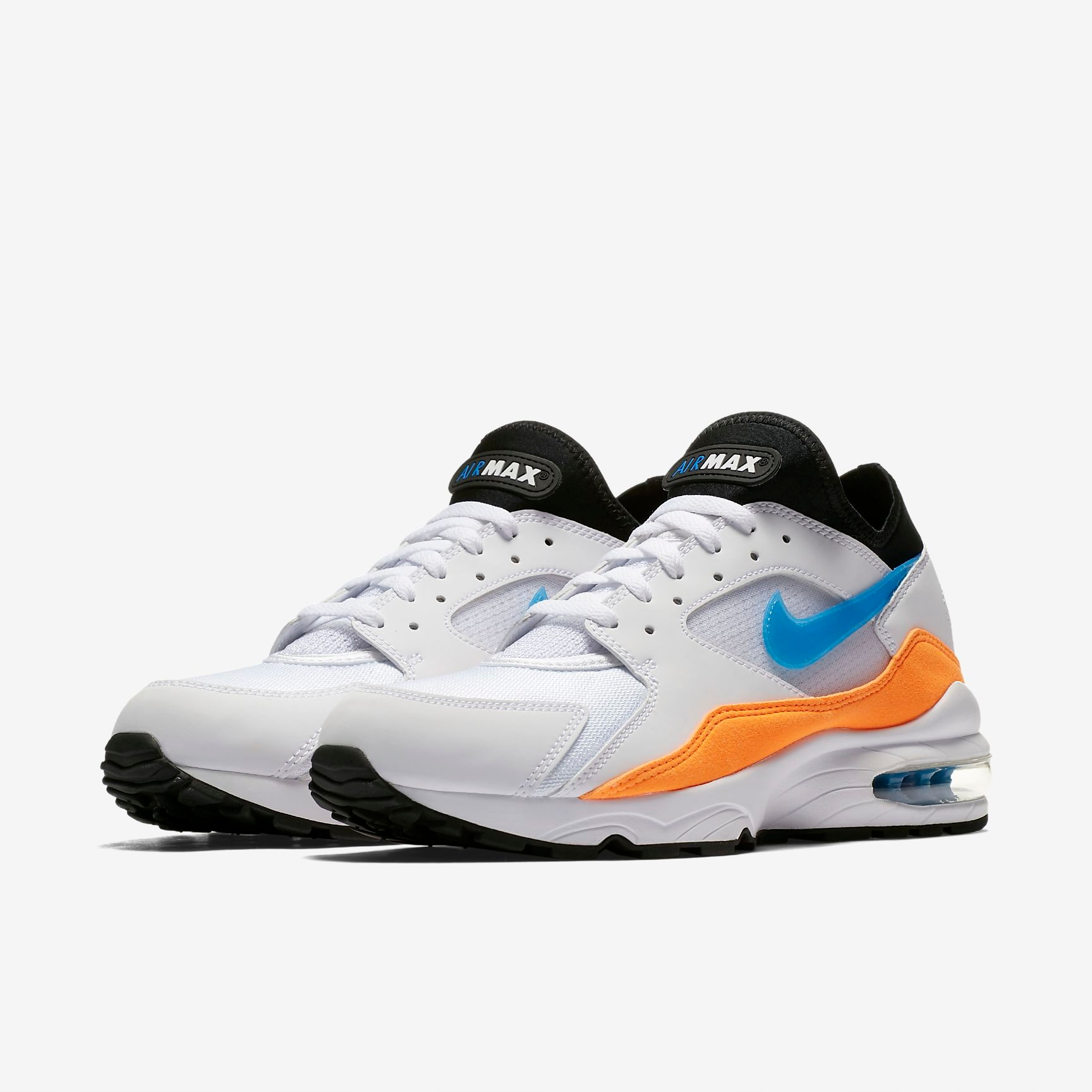 Nowe buty Nike Air Max 93 Roz 47,5 31cm 7816028828