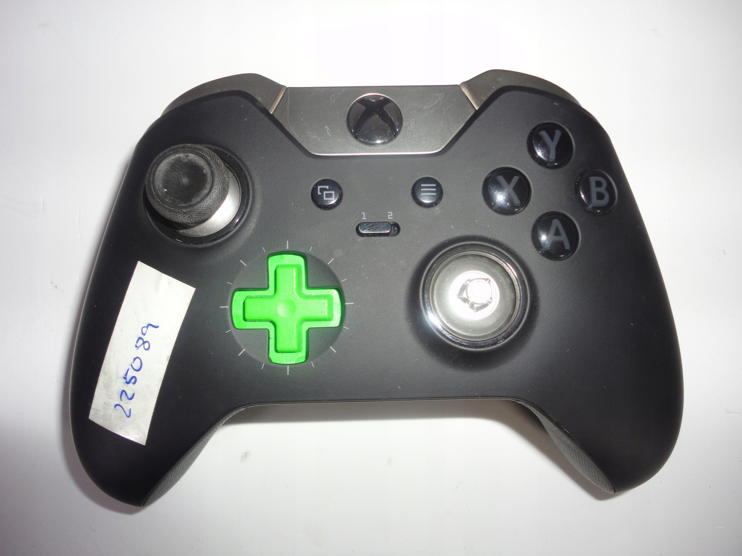 WIRELESS CONTROLLER XBOX ONE ELITE MODEL 1698 48