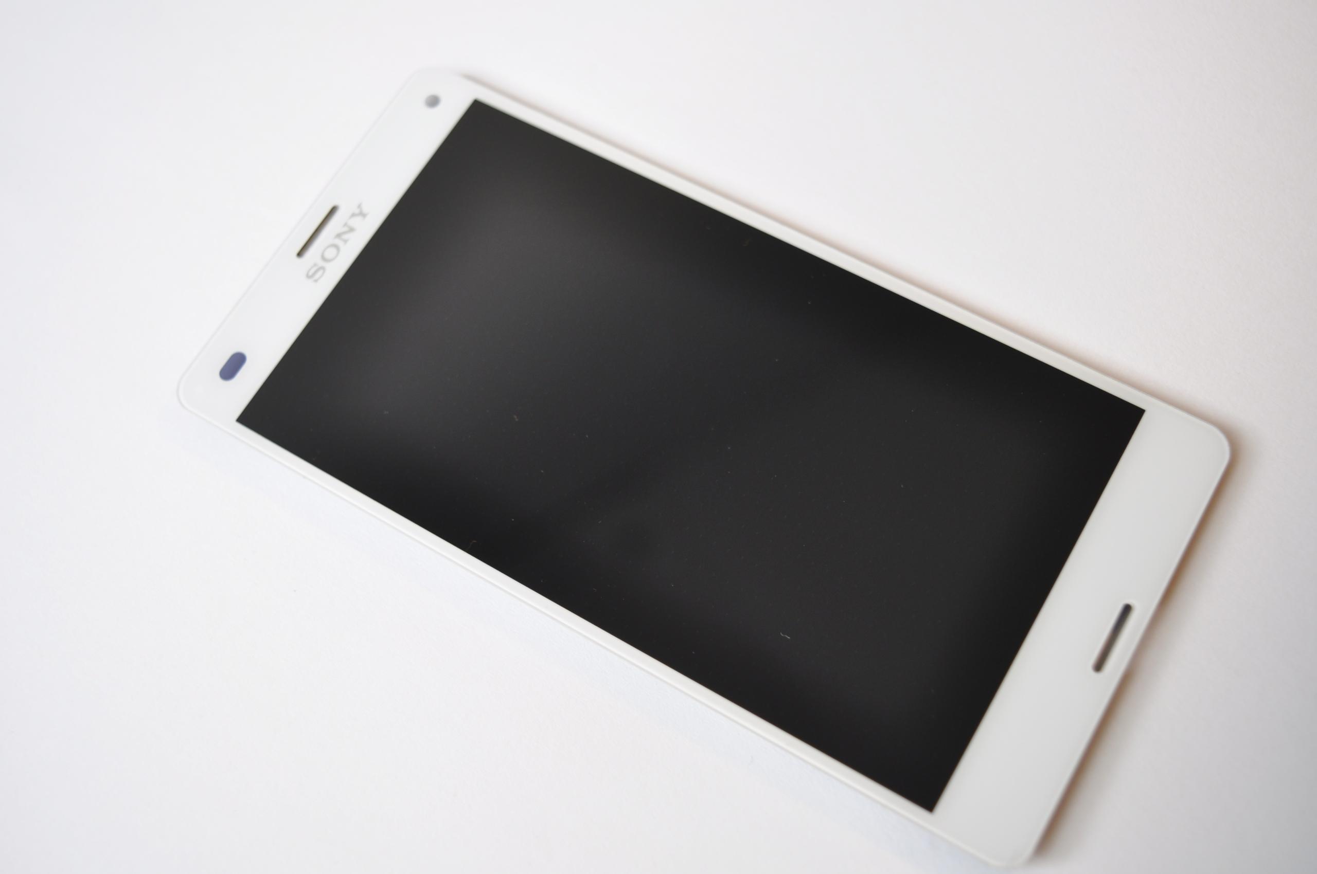 #18 Wyświetlacz ekran do Sony Xperia Z3 Comp D5803