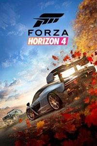 Forza Horizon 4 PC KONTO NA WŁASNOŚC