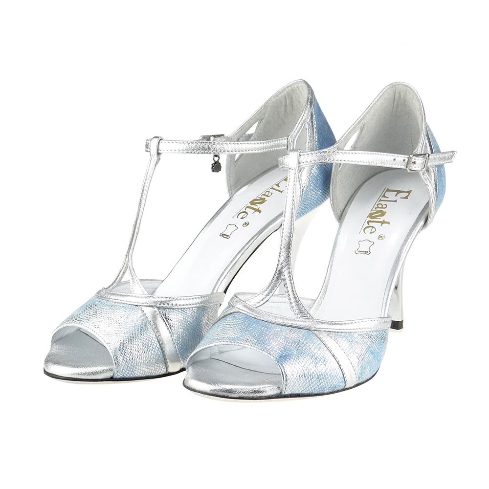 a7b27489d4412b Buty ślubne taneczne ELANTE FLORA 2 rozm 40/41 - 7421696687 ...