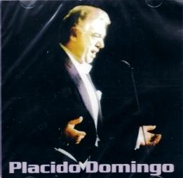DOMINGO PLACIDO Placido Domingo KONCERT Tanio