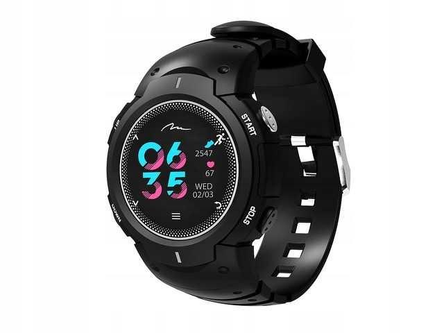 Smartwatch MEDIA-TECH X-Fit MT860KGR IP68