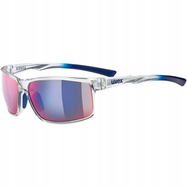 Okulary UVEX lifestyle lgl 44 colorvision