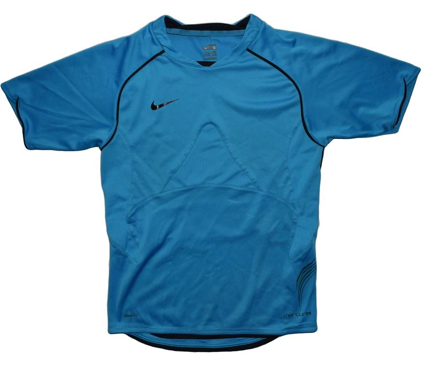 Nike Mercurial S T-Shirt football piłkarski