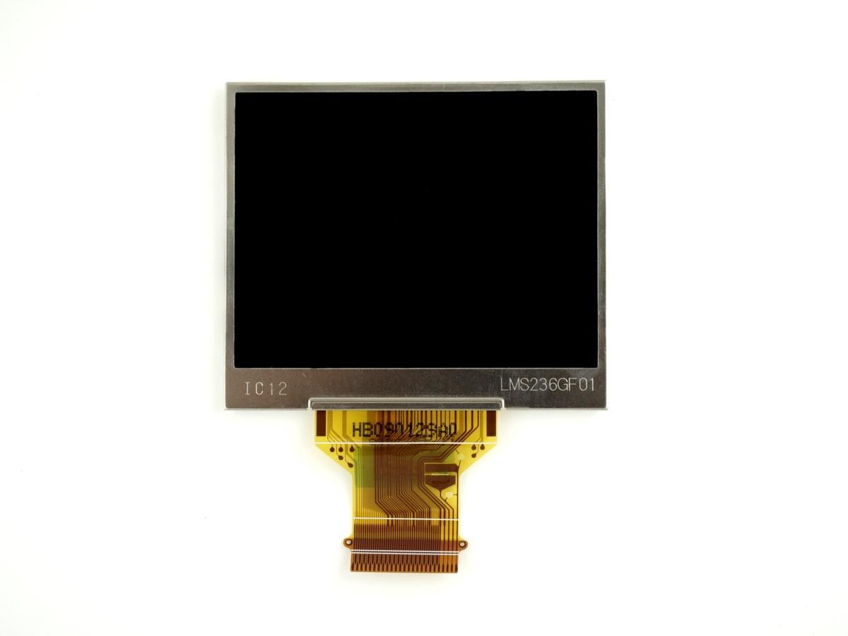 +LCD Samsung S760 S860 D760 D860