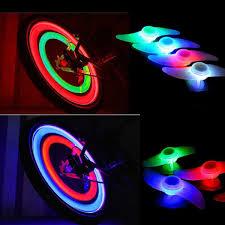 Neon Led Na Szprychy Do Roweru Koła Rowerowe Neony