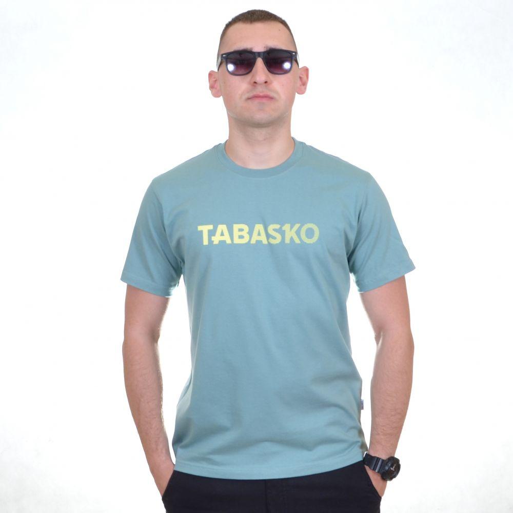 efa7a6144286 tabasko koszulka w Oficjalnym Archiwum Allegro - archiwum ofert