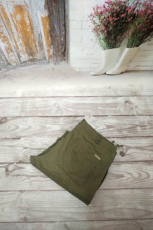 Męskie spodnie Bojówki Calvin Klein W36 L34