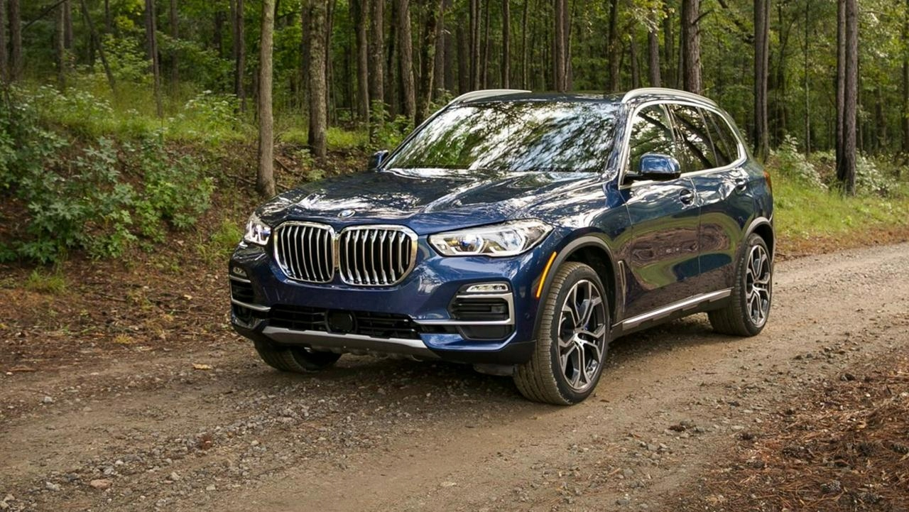 BMW X5 G05 Nowy model, Spełniamy marzenia