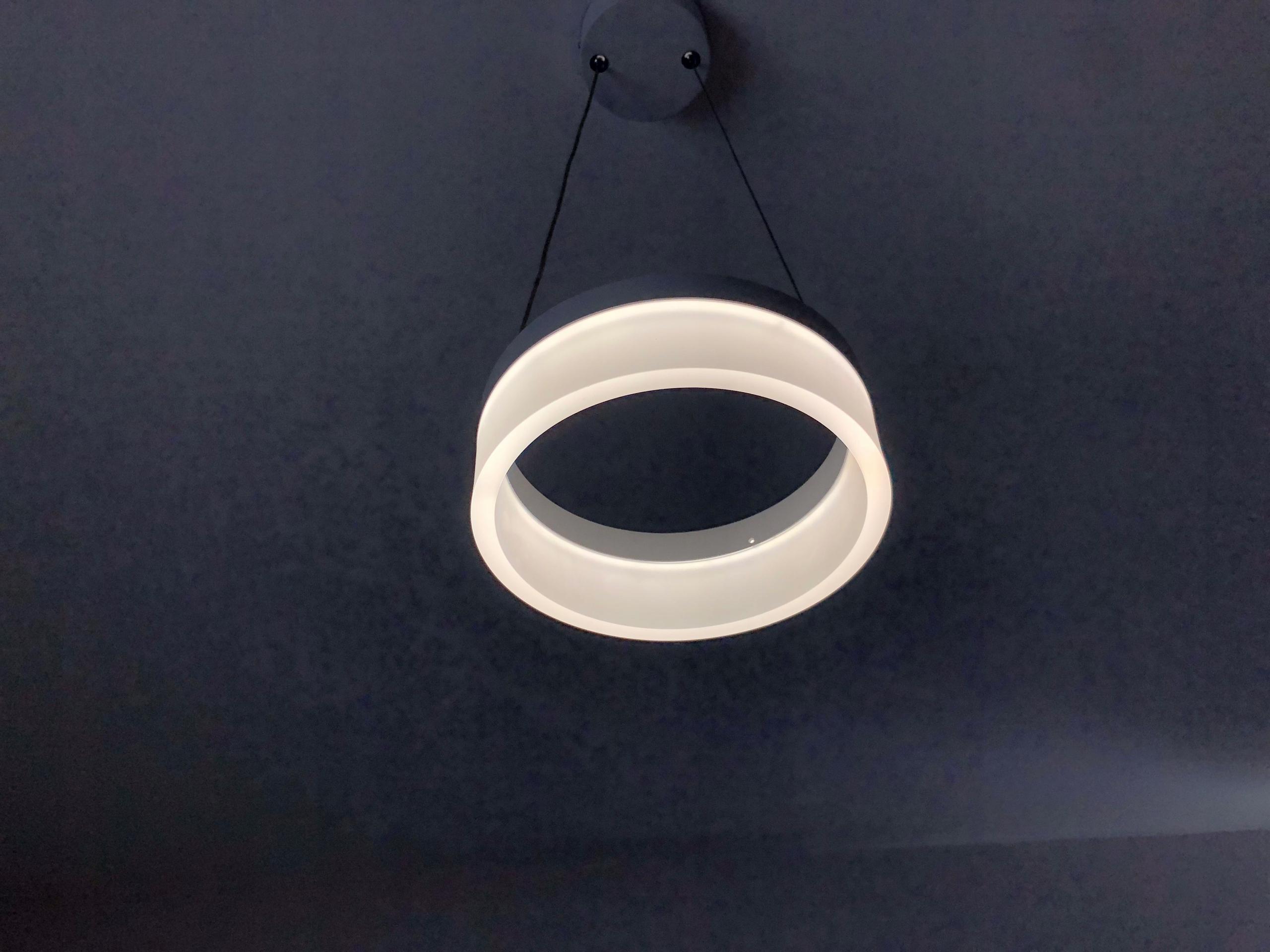 Lampa Wisząca Ring 12 W Led Castorama 149 Zł 7828302742